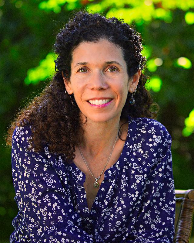 Danna Albright